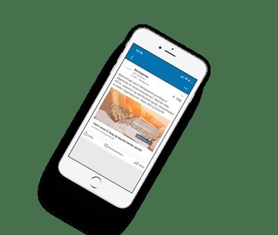 Mobil-annons-nextagaenda