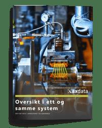 Axdata eBook